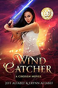 Wind Catcher by Jeff Altabef ebook deal