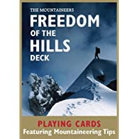 Freedom of the Hills Deck: Playing Cards Featuring Mountaineering Tips