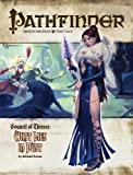 Pathfinder Adventure Path: Council of Thieves #3 - What Lies in Dust