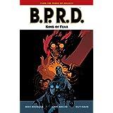 B.P.R.D., Vol. 14: King of Fear