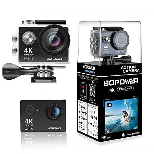 2017-Model-4K-WIFI-Action-Camera-GooBang-Doo-Bopower-B1W-Waterproof-Sports-Action-Camera-with-170-Degree-Ultra-Wide-Angel-Lens-2-Pcs-Long-Lasting-Batteries-24G-Wireless-RF-Controller