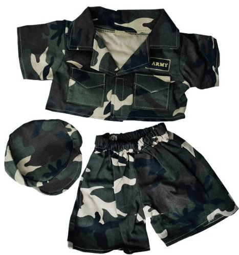 Army Outfit (Army
