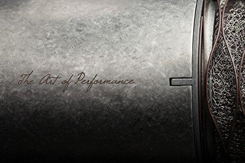 Aston Microphones Spirit Large Diaphragm Multi-Pattern Condenser Microphone by Aston Microphones (Image #6)