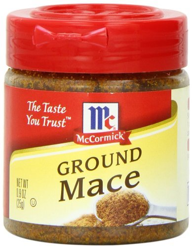 McCormick Ground Mace, 0.9-Ounce Unit by McCormick ()