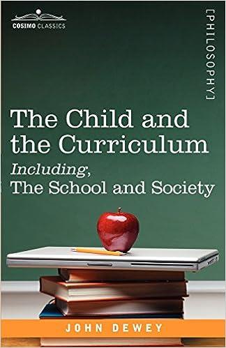 john dewey philosophy of education book