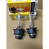 Philips D2S Xenon HID Headlight Bulb, Pack of 2