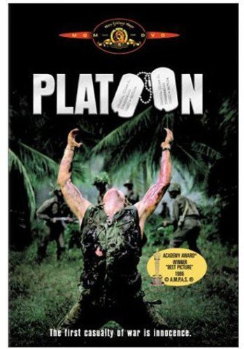 Platoon (King Of The Hill On The Simpsons)