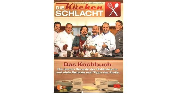 Die Kuchenschlacht 9783898832205 Amazon Com Books