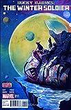 Bucky Barnes: The Winter Soldier #11 VF/NM ; Marvel comic book
