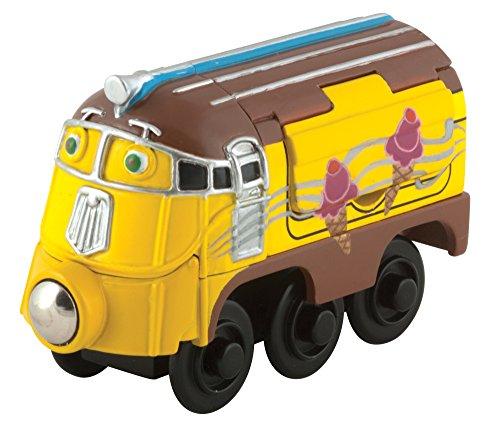 TOMY LC56020 Chuggington Railway Frostini