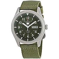 SEIKO 5 (Seiko import) Automatic Watch SNZG09J1 imports