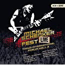 Fest: Live Tokyo International Forum Hall A CD/DVD