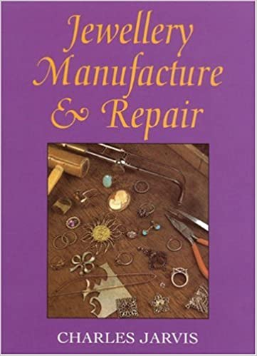 Jewellery Manufacture /& Repair