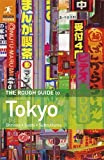 The Rough Guide to Tokyo by Jan Dodd front cover