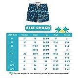 maamgic Boys 2T Swim Trunks Toddler Swim Shorts