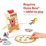 Osmo - Pizza Co. - Ages 5-12 - Communication Skills