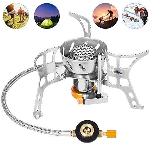 mountaineering stove - 4