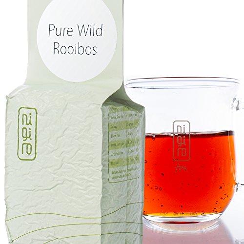 Nigiro Rooibos Tea Range