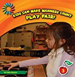Play Fair!, Katie Marsico, 1610806123
