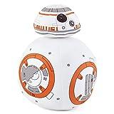"Star Wars Pillowtime Play Pal BB-8, 19"" Jumbo Plush with Rotating Head"