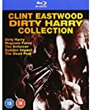 Dirty Harry Collection Box [Blu-ray]