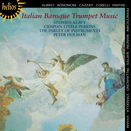 Italian Baroque Trumpet Music - Italian Baroque