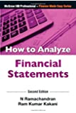 How to Analyze Financial Statements