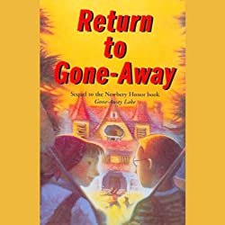 Return to Gone-Away Lake