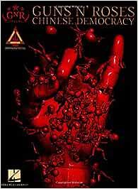 Guns N Roses: Chinese Democracy Guitar Recorded Versions: Amazon.es: Guns N Roses, Booth, Addi, Stocker, David: Libros en idiomas extranjeros