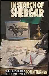 In Search of Shergar