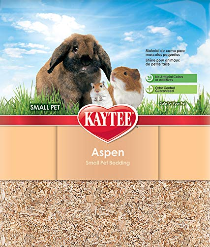 Kaytee Aspen Bedding Bag