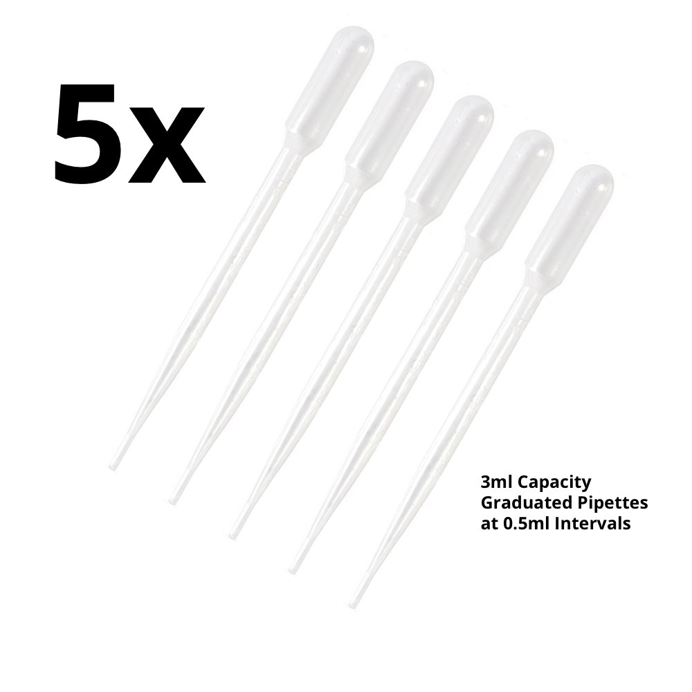 General Hydroponics Armor Si Quart Silica Plants Liquid Nutrients Includes 5 Pipettes and 4 oz Hydro Empire Measuring Cup | Potassium Nutrient for Increased Plant Strength in Your Hydroponic Garden by General Hydroponics (Image #4)