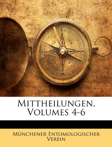 Download Mittheilungen, Volumes 4-6 (German Edition) ebook