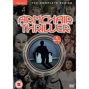 Amazon.com: Armchair Thriller: Complete Series [Region 2 ...