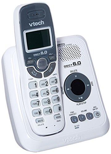 VTECS6124 - CS6124 Cordless Answering System