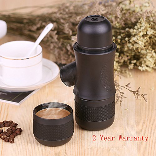 outdoor coffee machine - 8