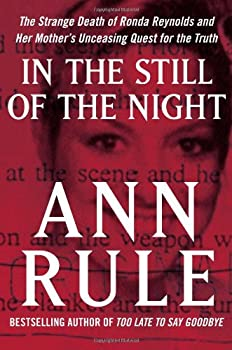 In the Still of the Night: The Strange Death of Ronda Reynolds 1416544615 Book Cover