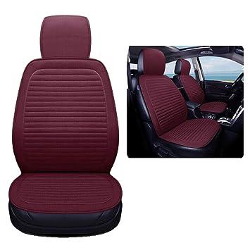 QLL 5 Colores Opcionales Cojín del Asiento de Carro, Cubiertas de Asiento de Carro de