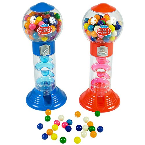 un Gumball Bank (Colors May Vary) ()