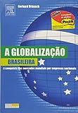 capa de A Globalização Brasileira