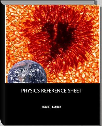 Descargar ebooks gratuitos de teléfonos inteligentes.Physics Reference Sheet (Reference sheets) B007AWTMS2 (Literatura española) PDF CHM ePub