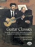 Guitar Classics, , 0486406334
