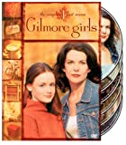 Gilmore Girls: Season 1 (DVD)