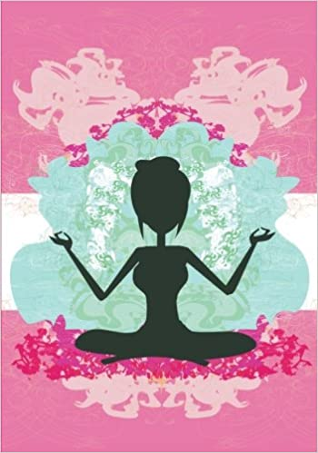 I Love Yoga Notebook A Yoga Quotes Book With Motivational Delectable Quotes Yoga