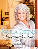 img - for Paula Deen's Savannah Style book / textbook / text book