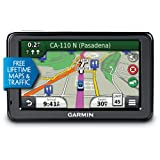Garmin nüvi 2455LMT 4.3-Inch Portable GPS Navigator with Lifetime Map & Traffic Updates