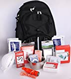 72 Hour Survival Backpack Emergency Kit For Sale