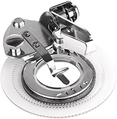 Houkiper Accesorios de costura del pie de Presser de la máquina de ...
