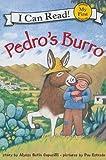 Pedro's Burro, Alyssa Satin Capucilli, 0060560339