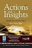 East Meets West (Actions and Insights - Middle East North Africa)